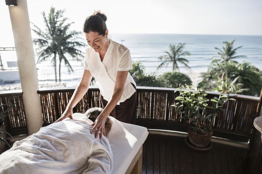 Natura Massage and Skin Care