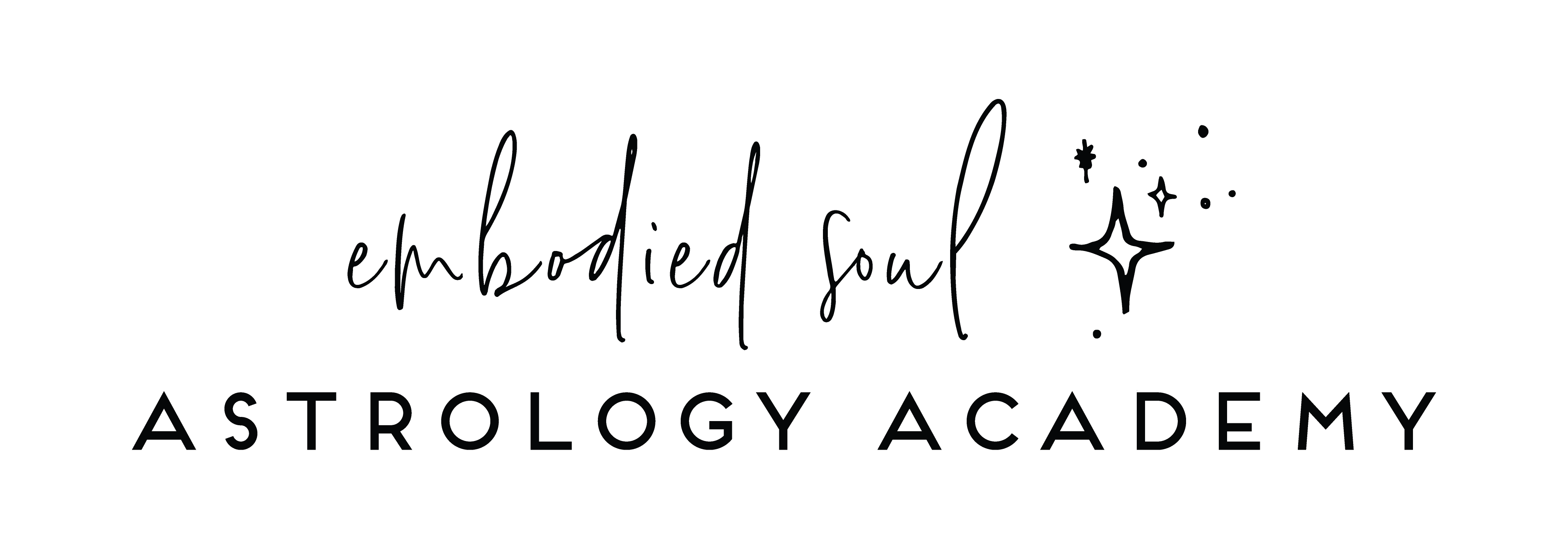 Embodied Soul Astrology Academy