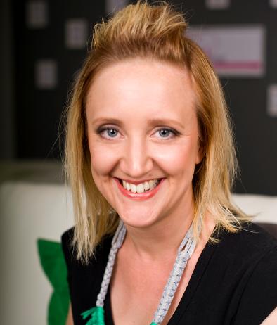 Kristy Schirmer, Founder, Zockmelon