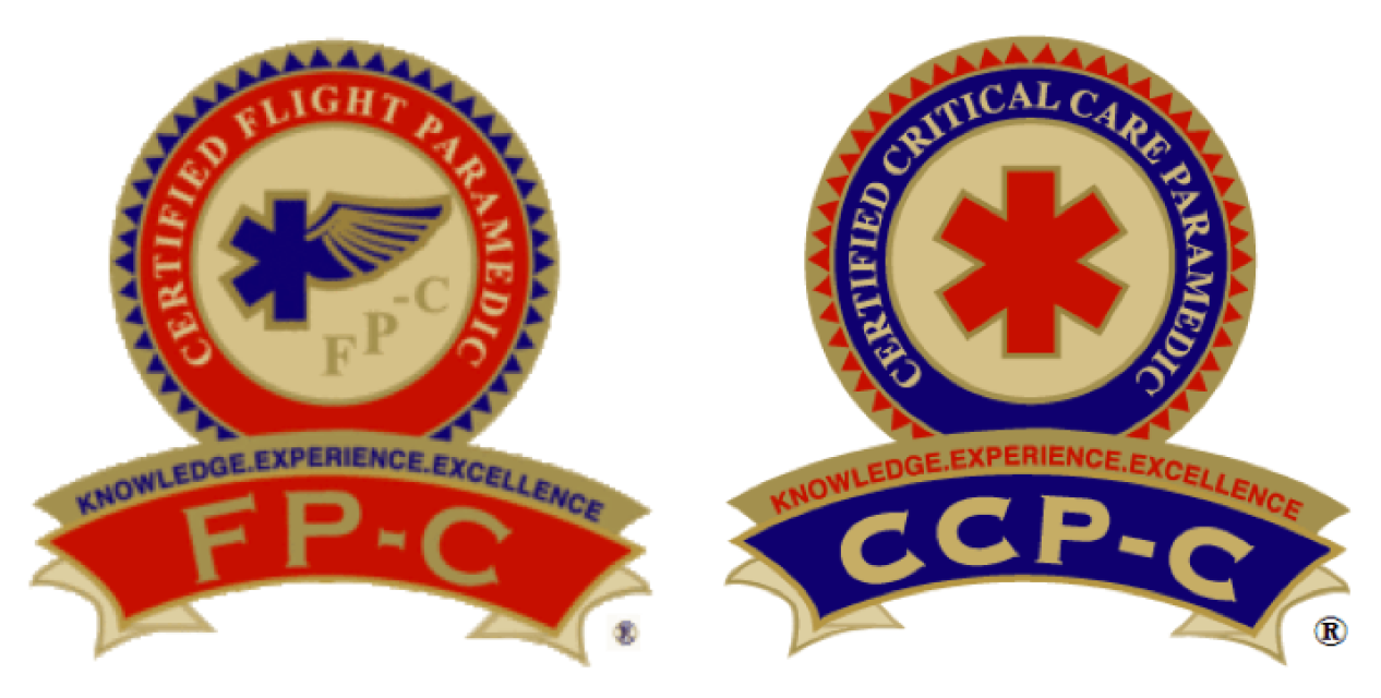 flight paramedic course