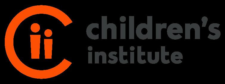 Children's Institute President and CEO Martine Singer