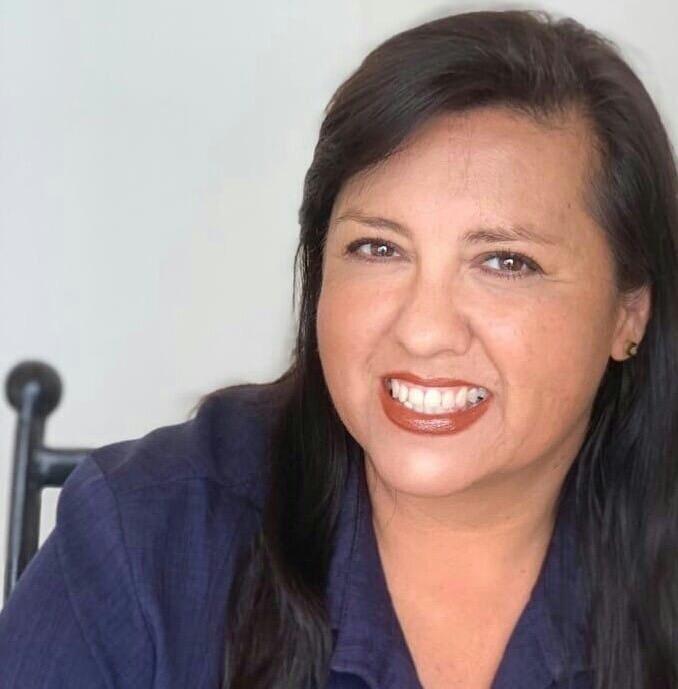 Erika Muñoz