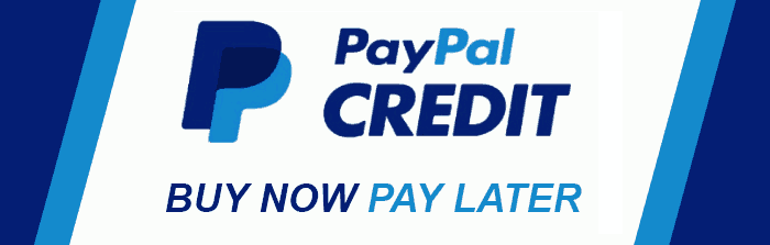 PayPal Credit gives you the flexibility you need