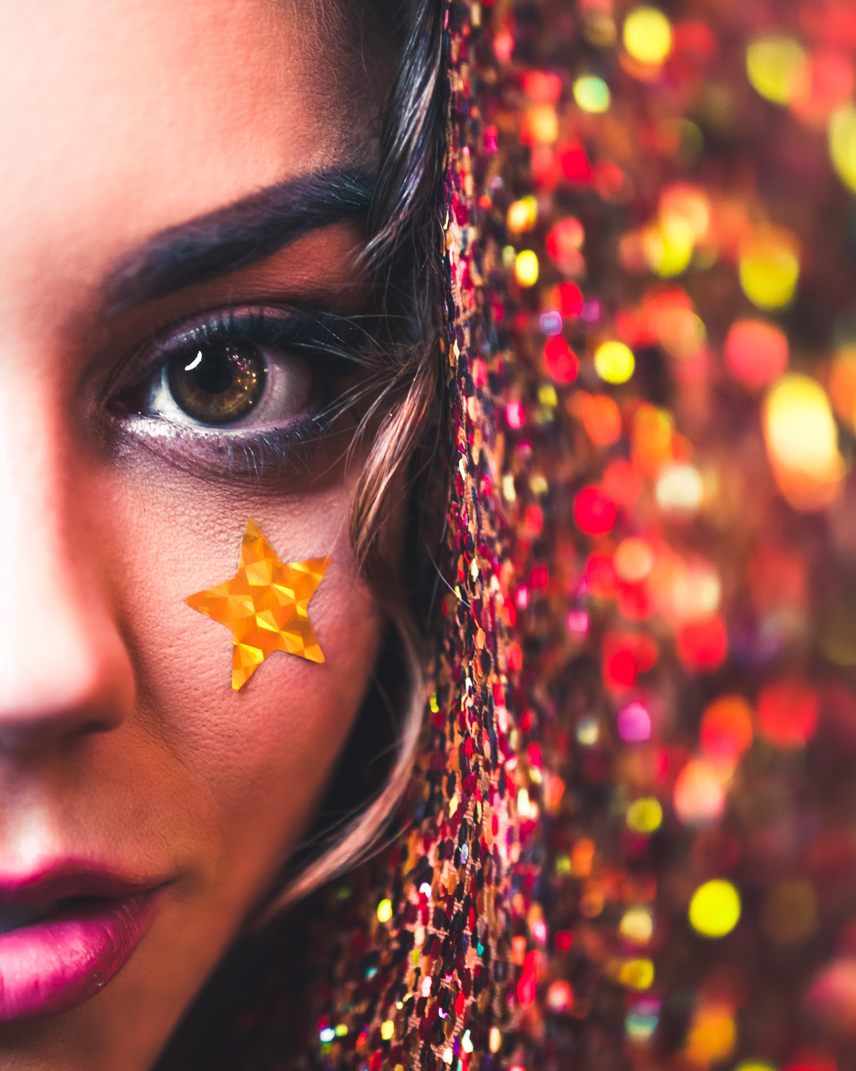 Star being