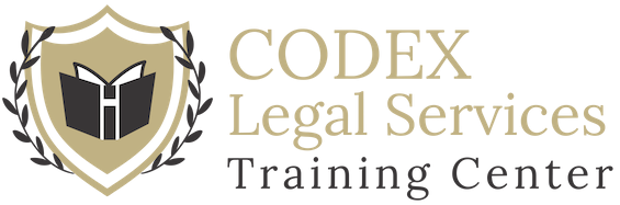 CODEX Legal Services Training Center