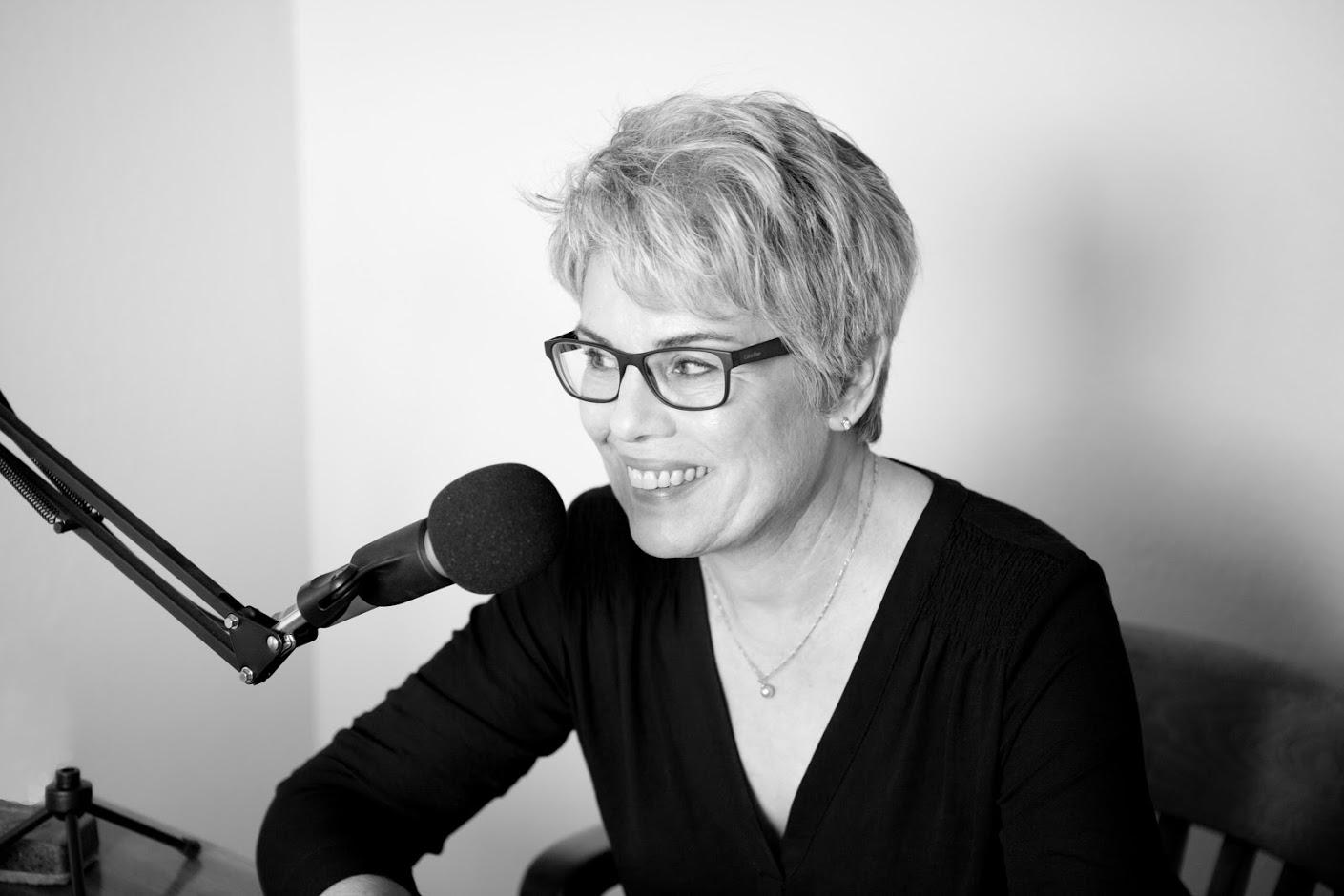Pastor Carol Cobb