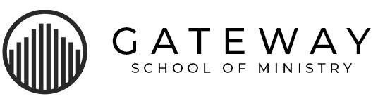 Gateway School of Ministry