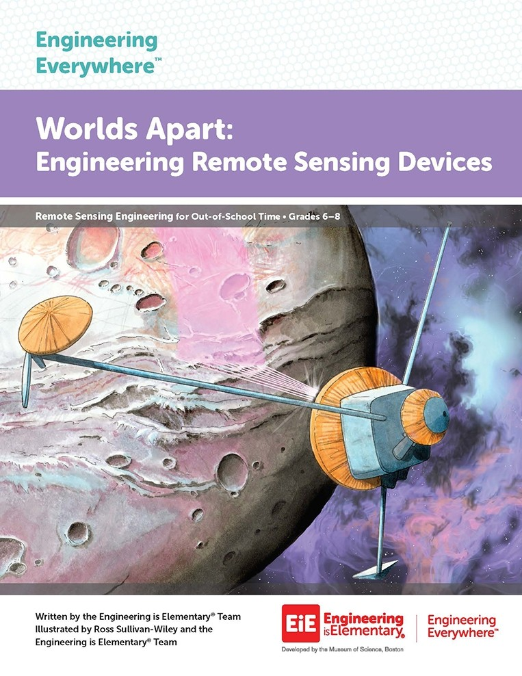 Worlds Apart: Engineering Remote Sensing Devices