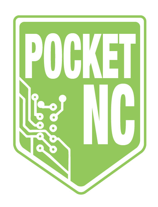 Pocket NC Courses
