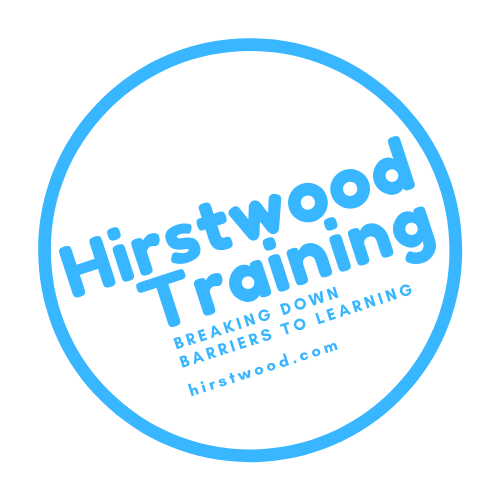 Hirstwood Training