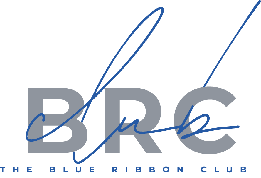 The Blue Ribbon Club