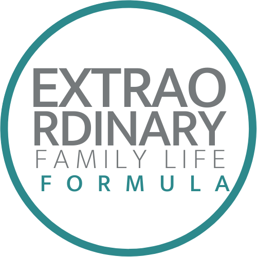 Extraordinary Family Life