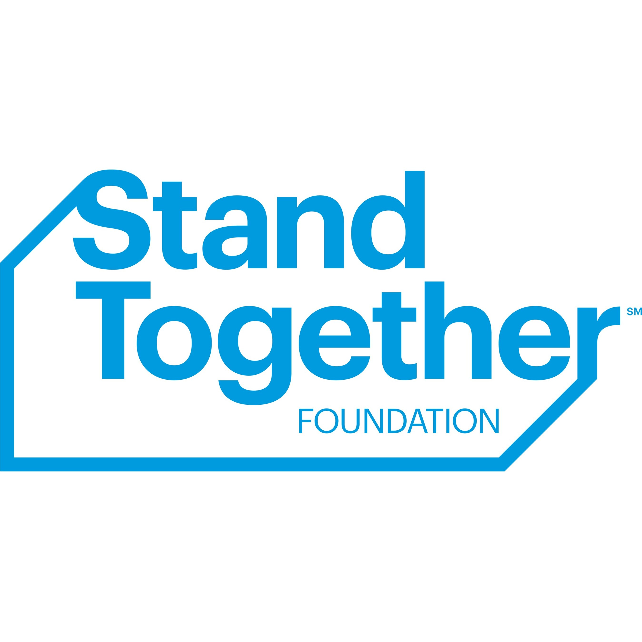 Stand Together logo