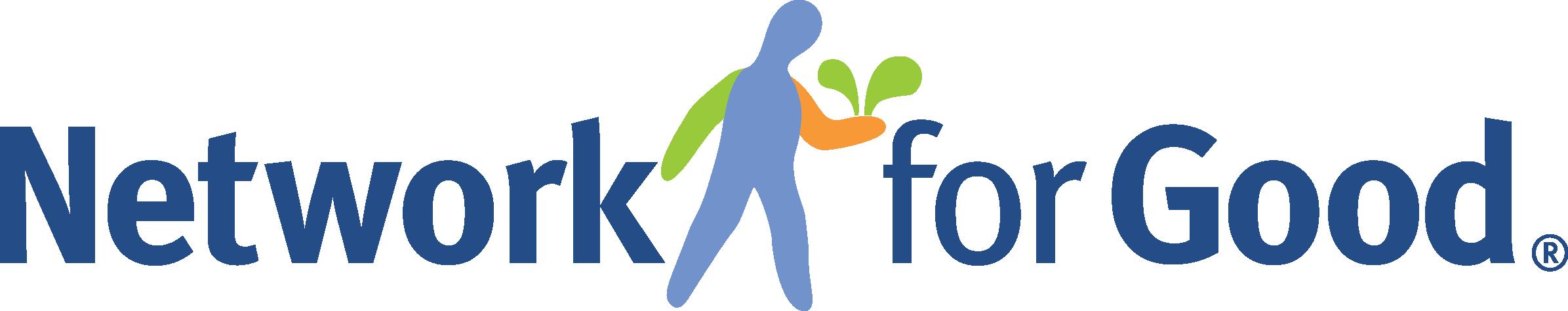 Network for Good logo