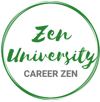 Zen University by Career Zen