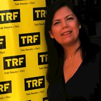 Clarisa, Líder de Desarrollo Organizacional en TRF