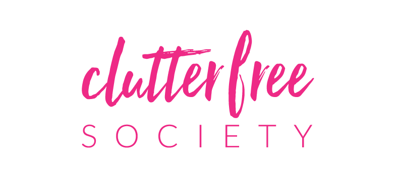 Clutter Free Society