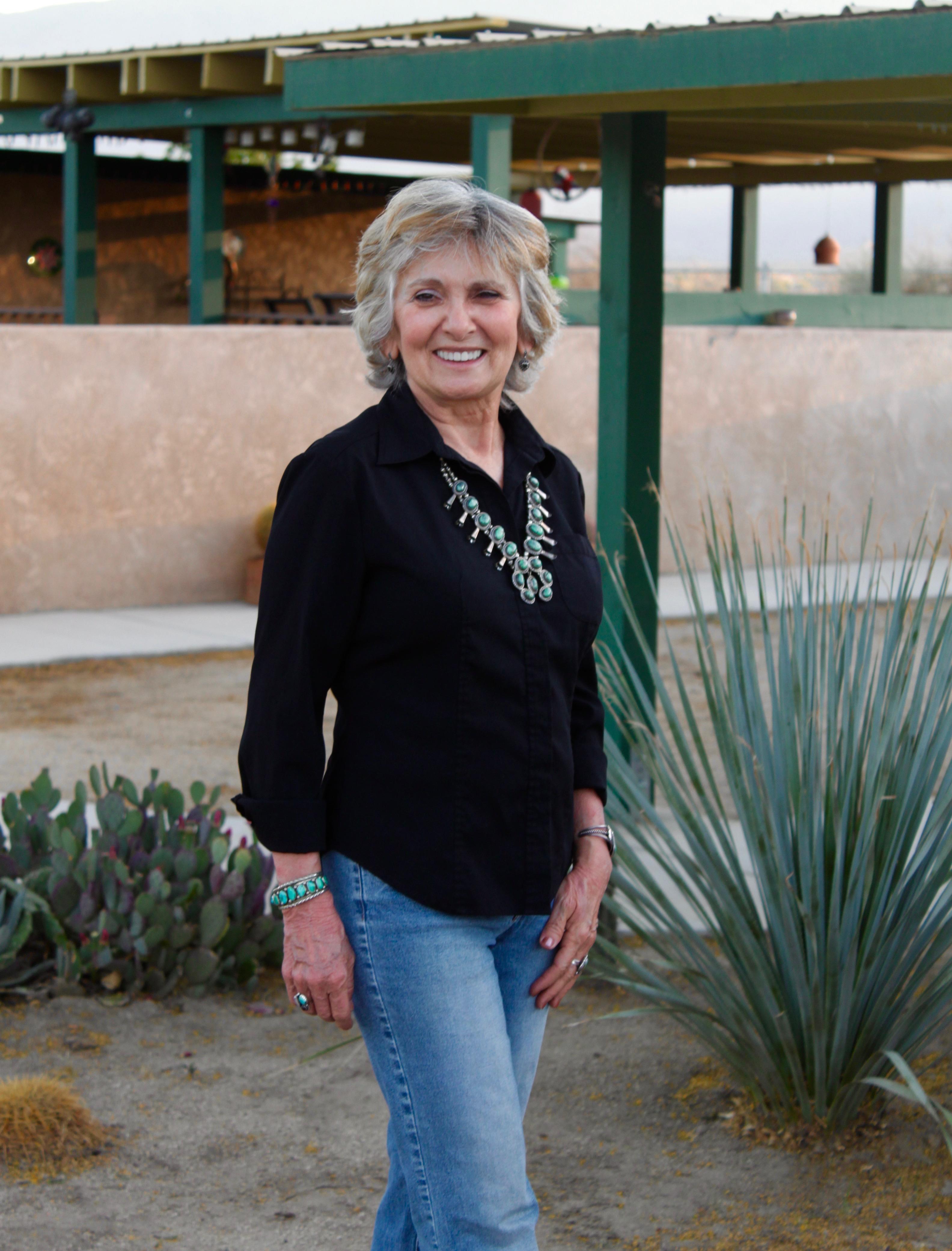 Silvia Hogan, FDN-P, NTP