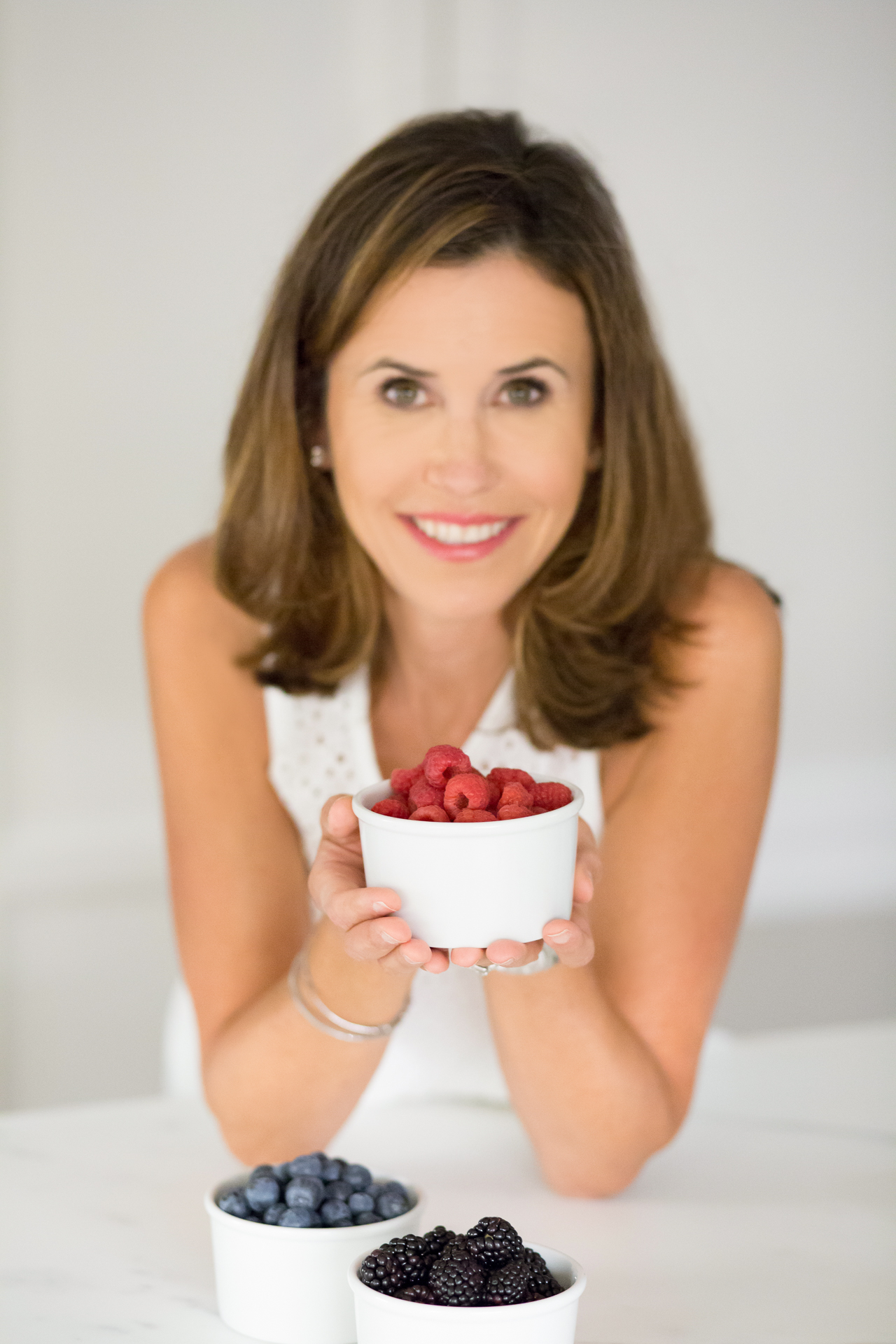 Christine O'Day, Christine O'Day, Health & Wellness Guide