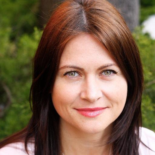 Anna Lubazska, Holistic Health Coach