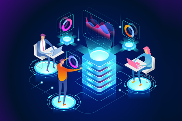 data-driven, leaders