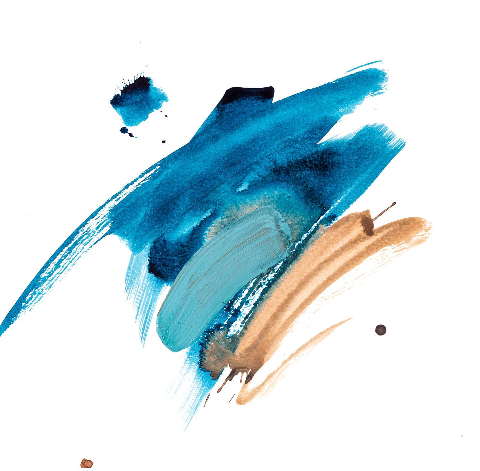 Abstrakts akvarelisAbstrakts akvarelis