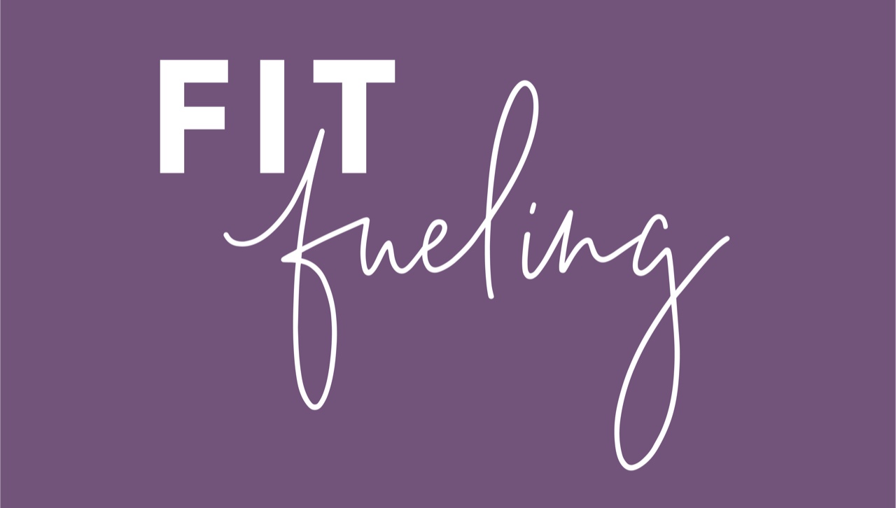 Fit Fueling