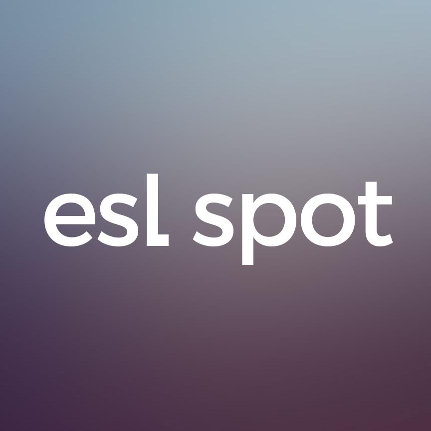 ESL Spot