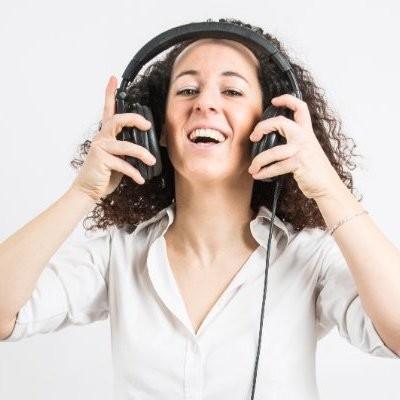 Barbara Cifalinò - Formatore presso Team Building Radio