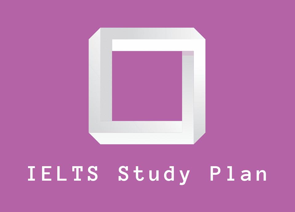 ielts Study Plan