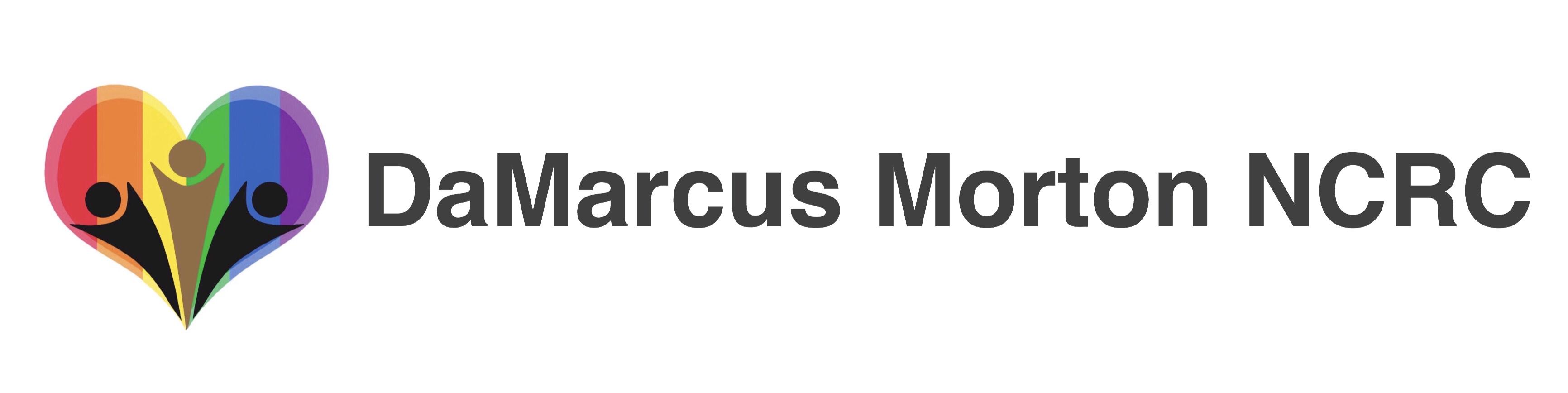 DaMarcus Morton