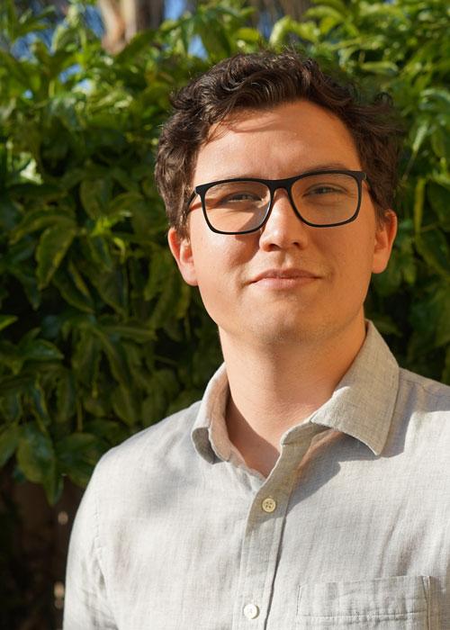 Josh Sanabria, CEO, DesignClass