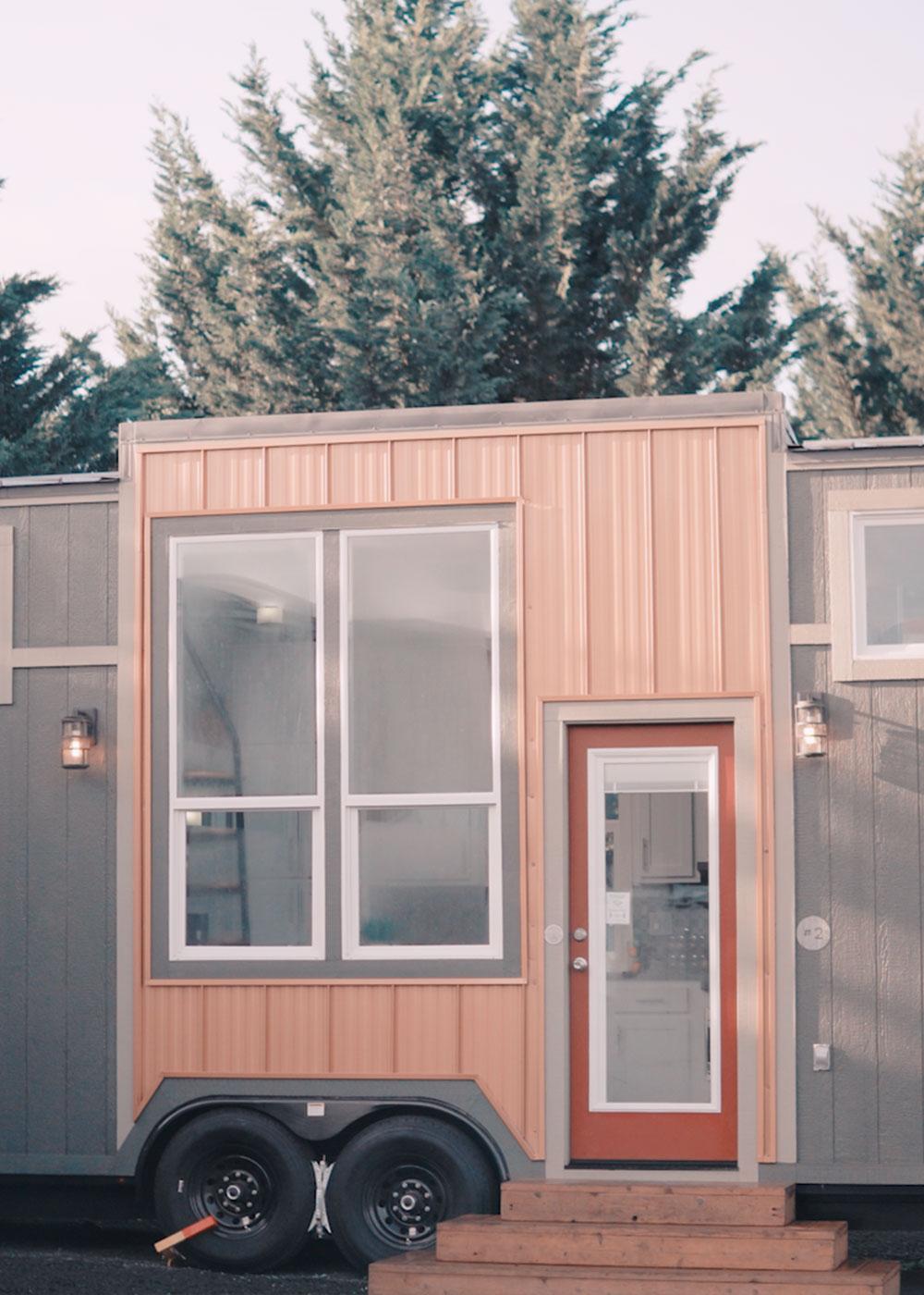 Tiny House DesignClass