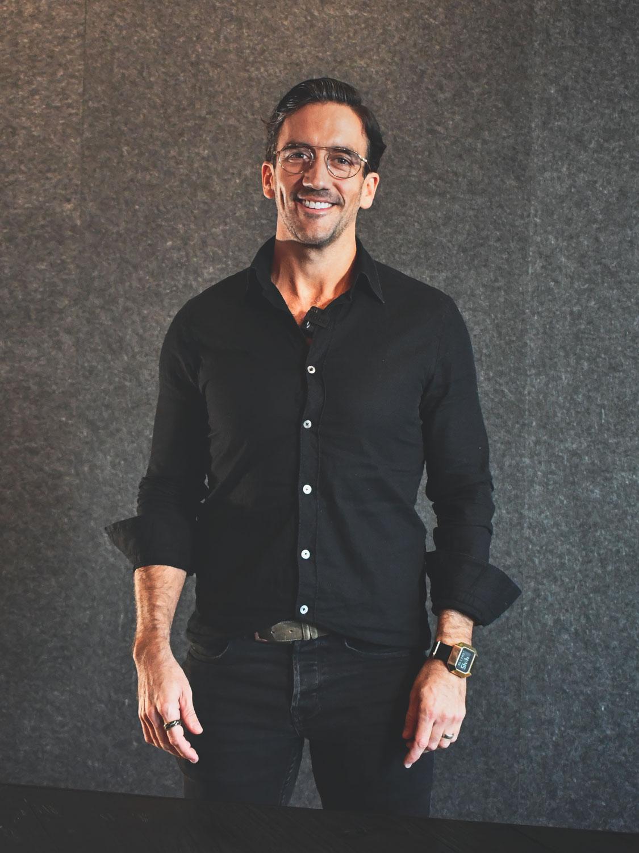 Matthew Rosenberg DesignClass