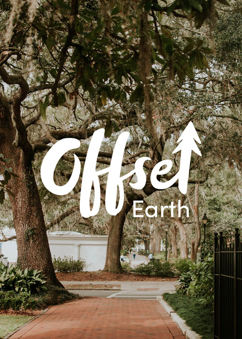 Offset Earth with DesignClass