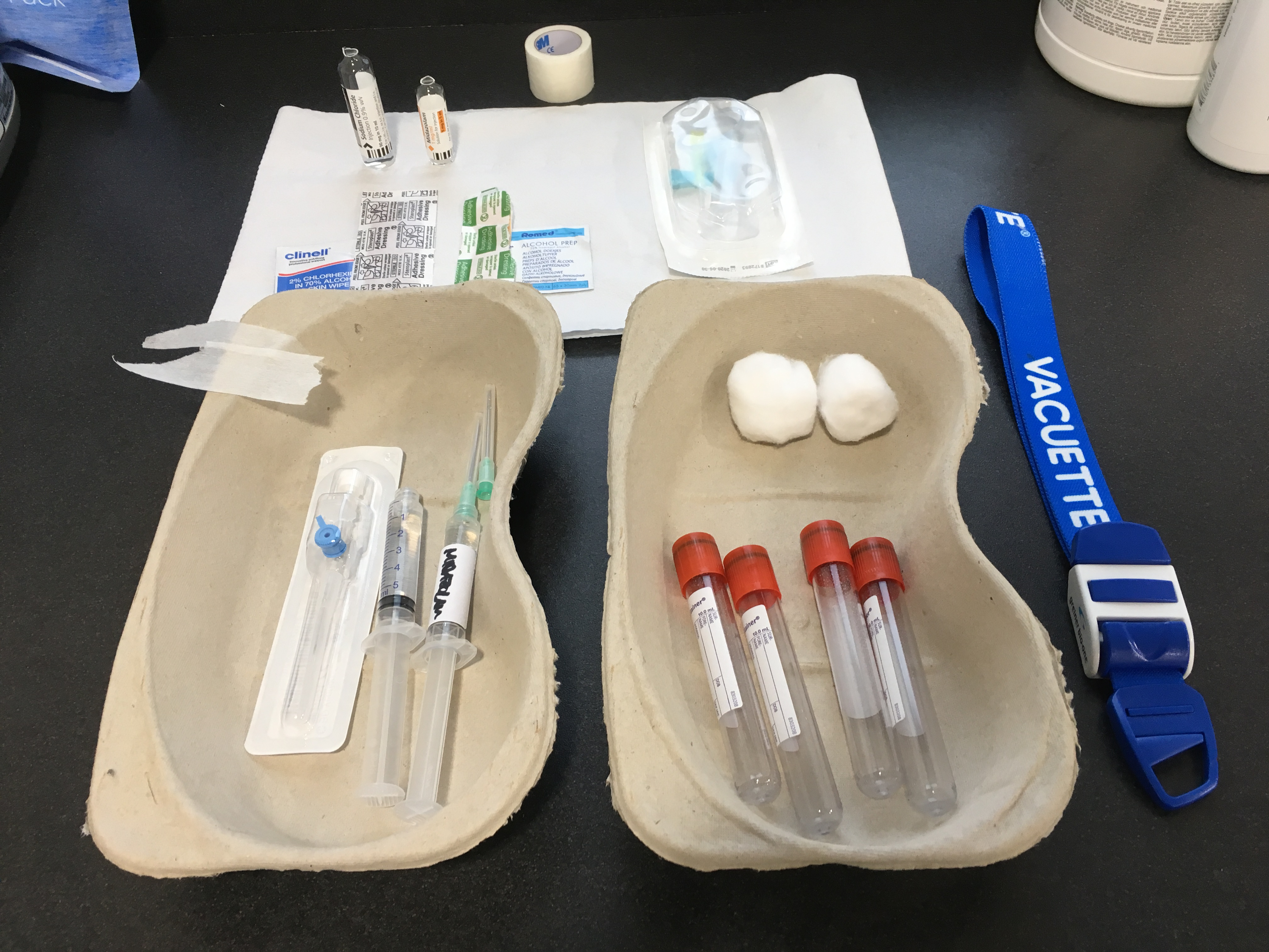 IV Sedation Course for Beginners