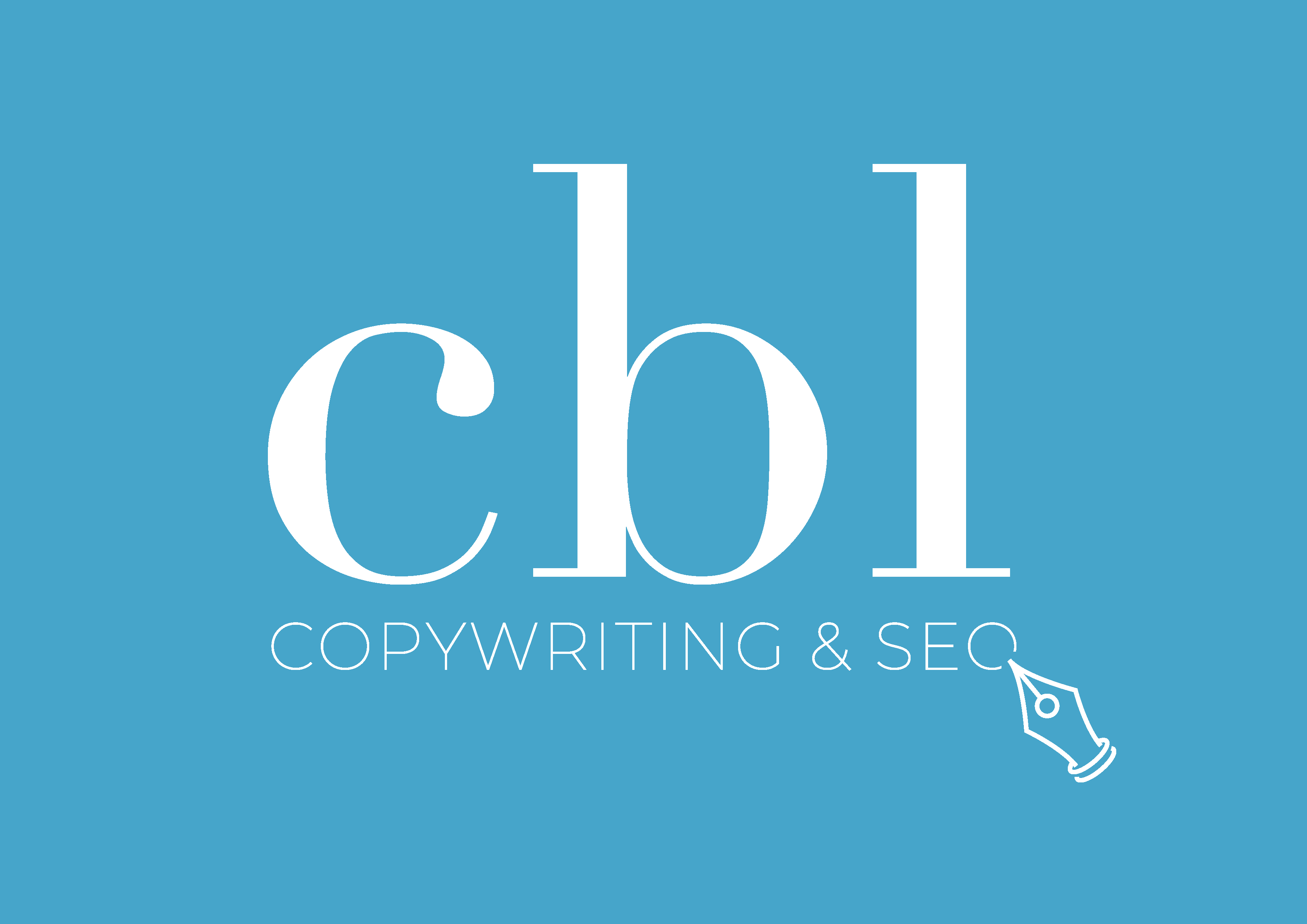 CBL Copywriting and SEO
