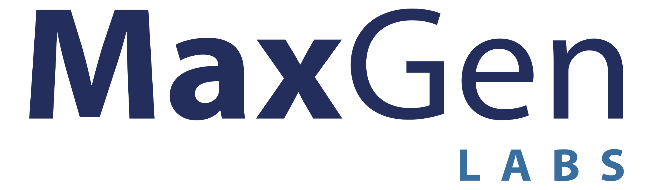 MaxGen Academy