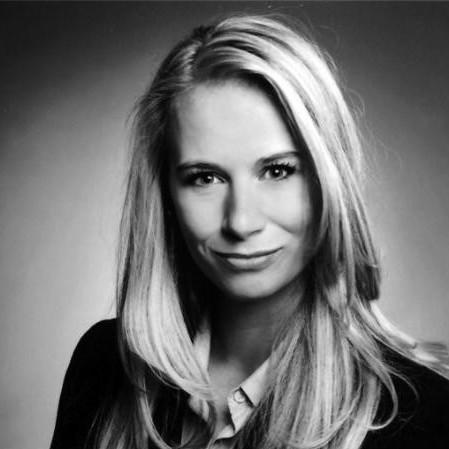 Alexandra Röver (Marketing Manager DACH Medallia)