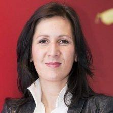 Patricia Devlaeminck (Chief Service Officer VidaXL)