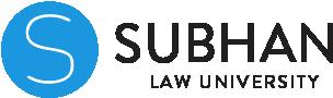 Subhan Law University