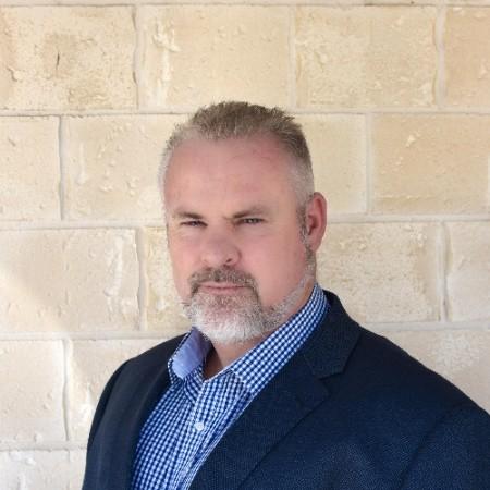 Peter Brace -Training & Development Manager