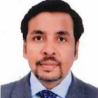 Dhiresh Narayan - Petrochemical Engineer