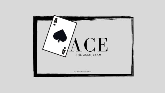Ace the Acem