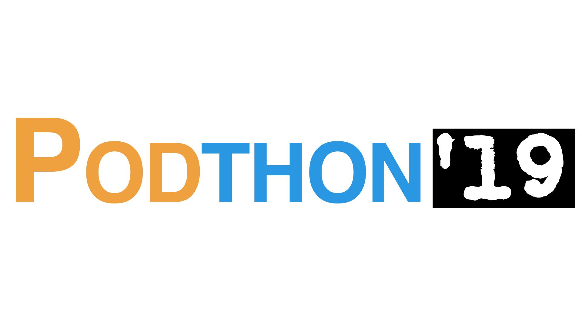 Podthon '19