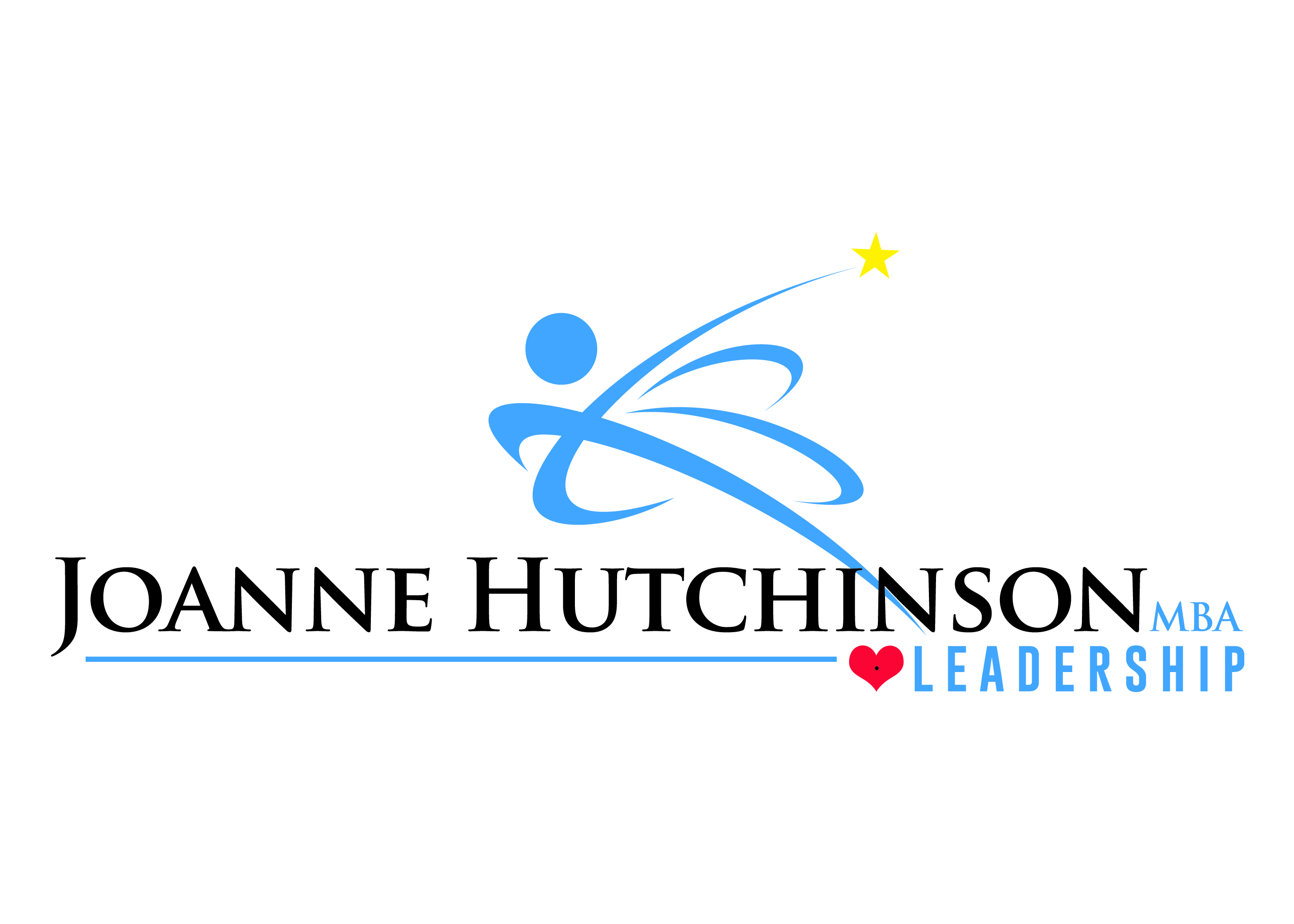 Joanne Hutchinson Leadership