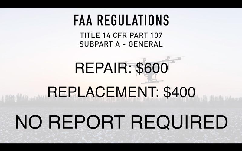 part 107 regulations