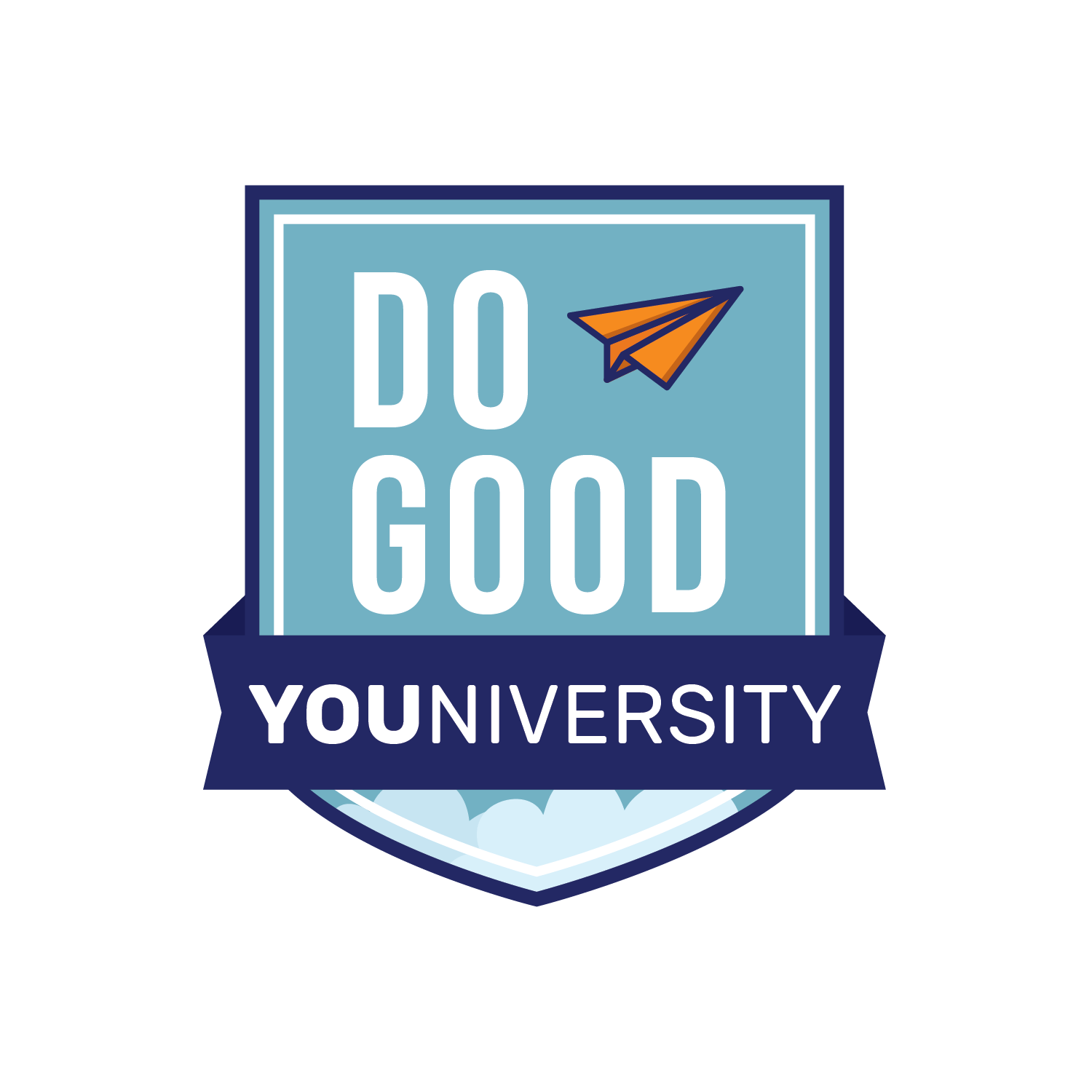 Do Good YOUniversity