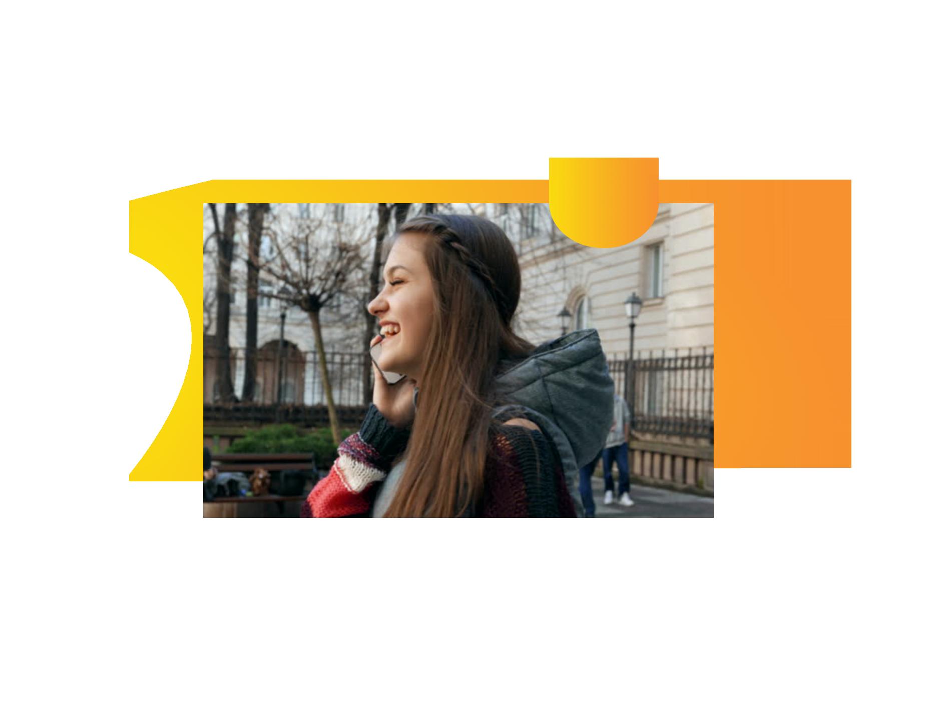 TechClever Parents teen girl phone