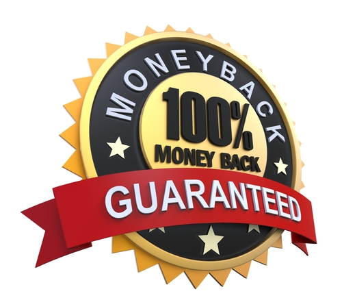 Money-Back Guarantee & Cancellation Policy